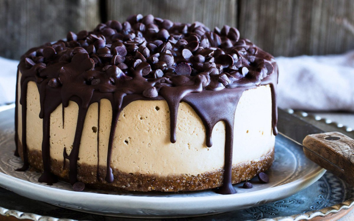 15 Ooey-Gooey Recipes With Chocolate Chips