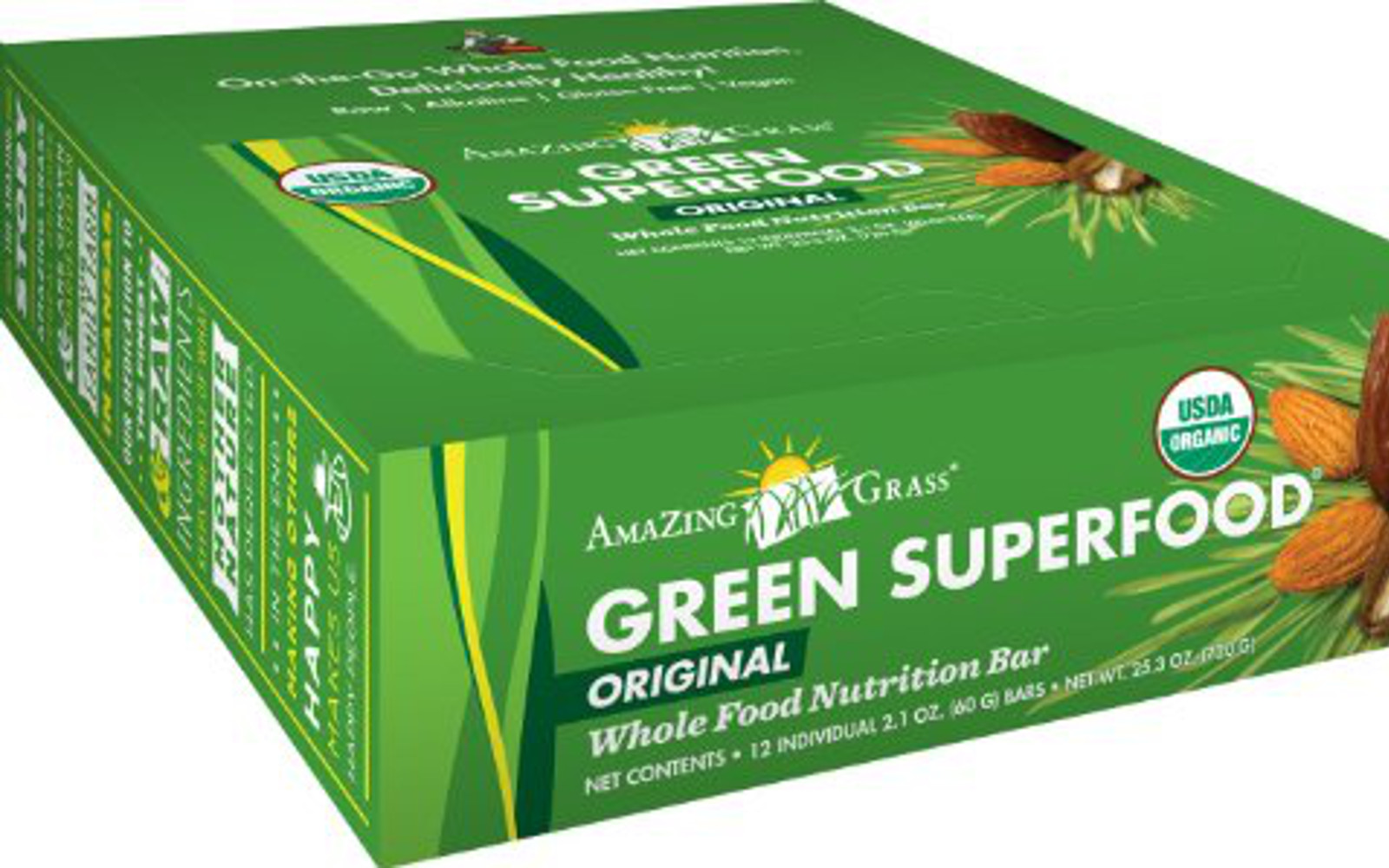 Looking for some clean energy check out these 15 raw and for Superfood bar