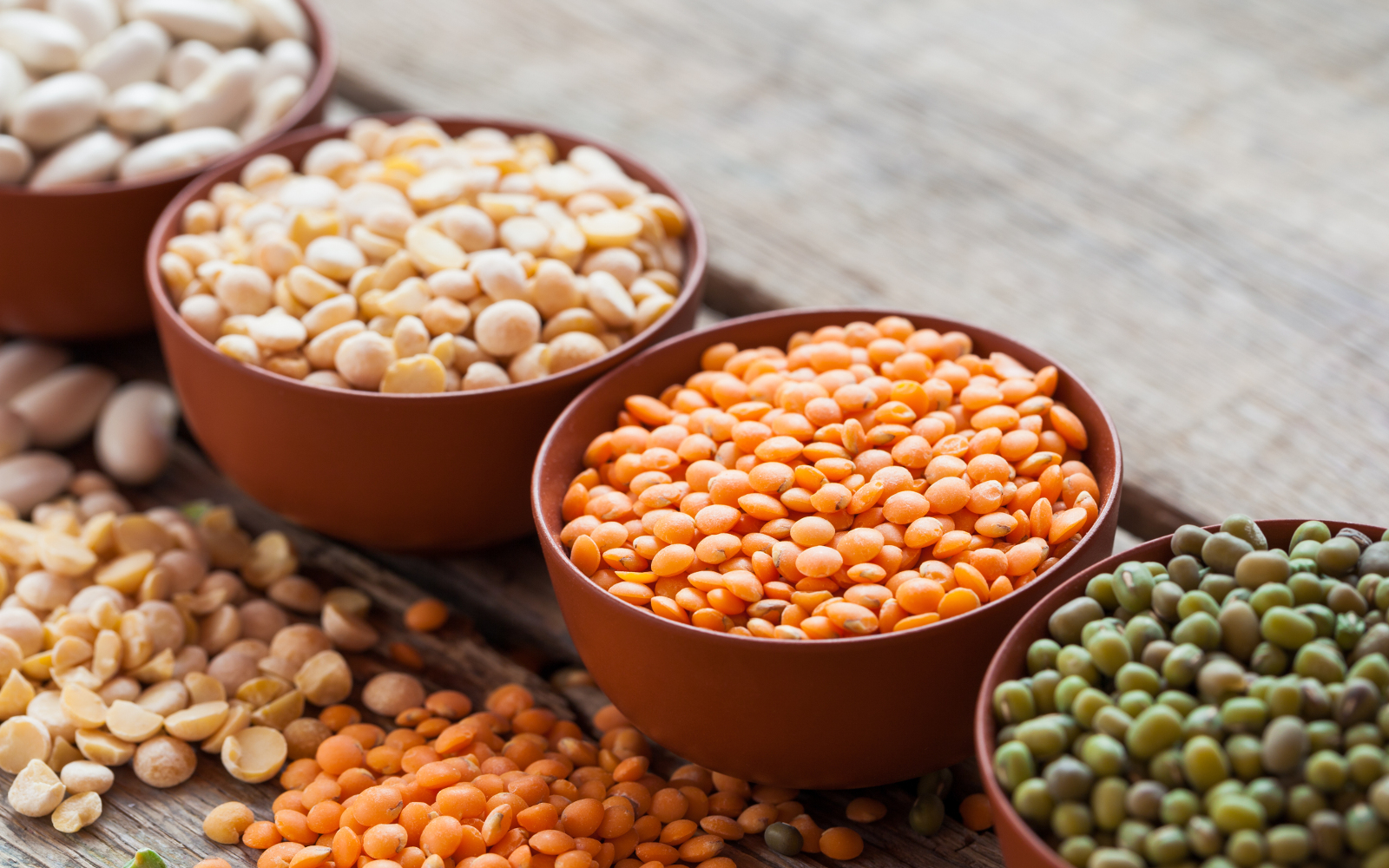 These 14 Foods Made With Lentils Prove That There Is More To This