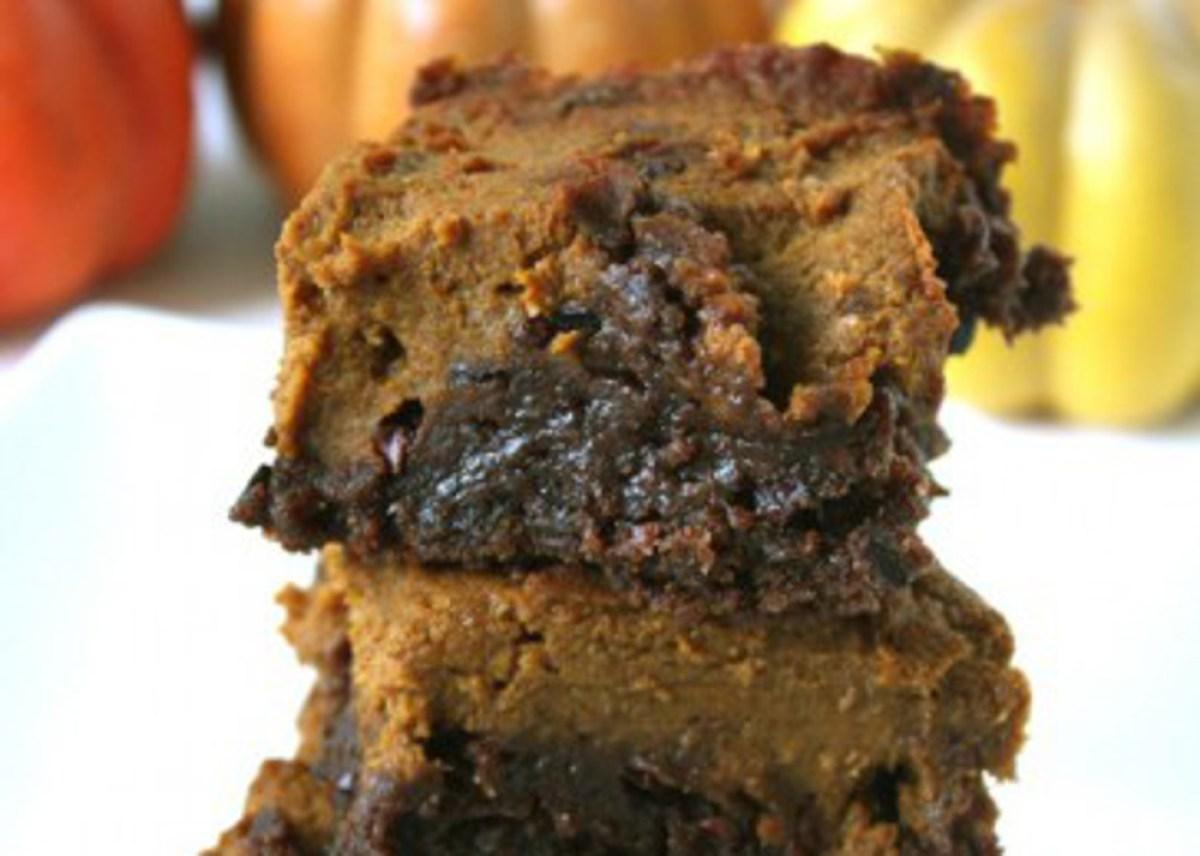 20 Indulgent and Decadent Vegan Dark Chocolate Desserts ...