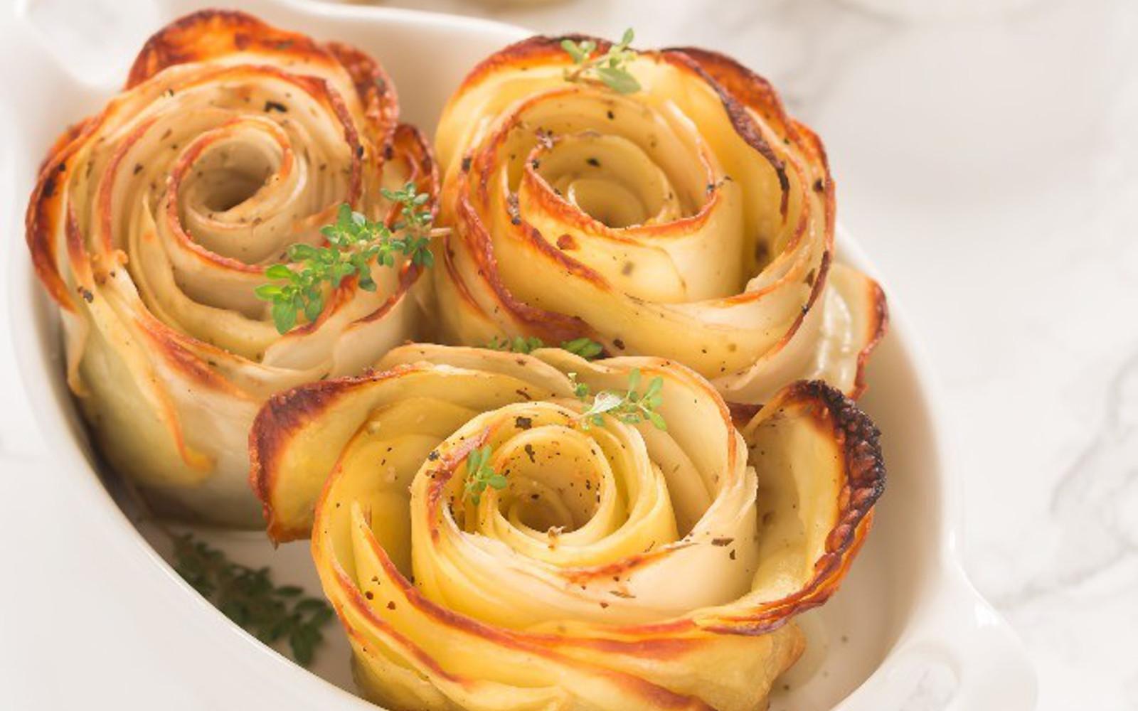 15 Vegan Recipes For the True Potato Lover