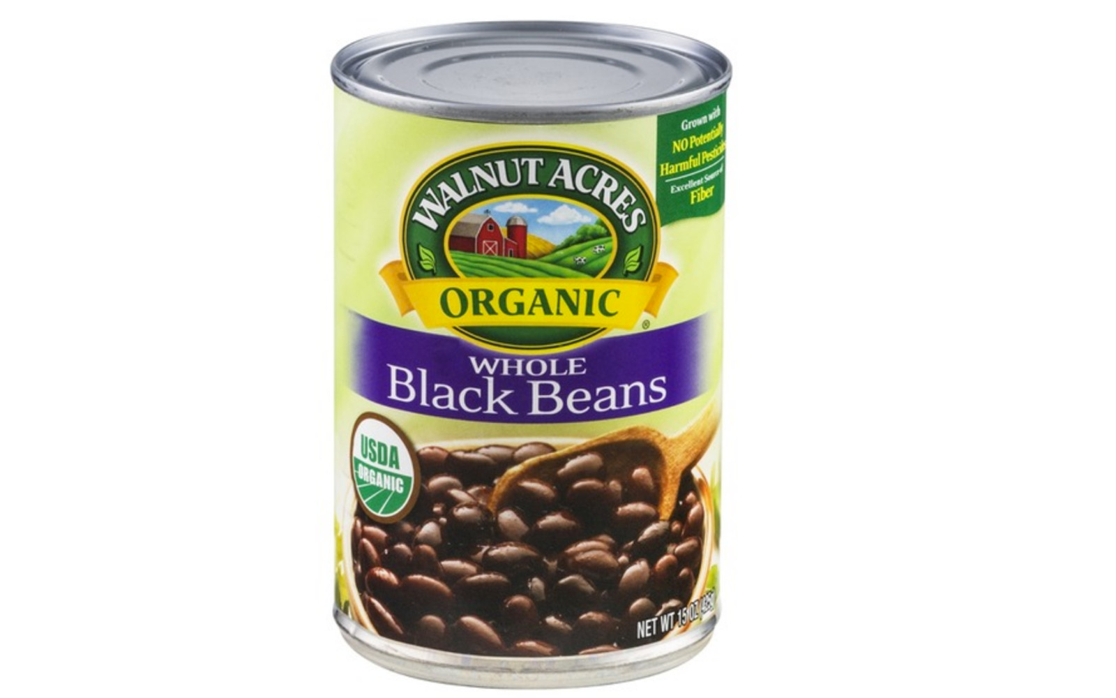 Whole Foods Bpa Free Canned Beans