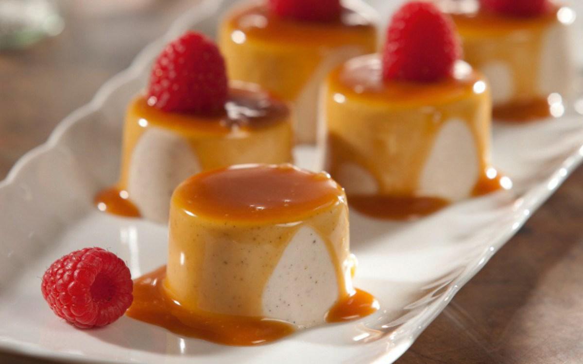 Sauce N Cake Recipe
