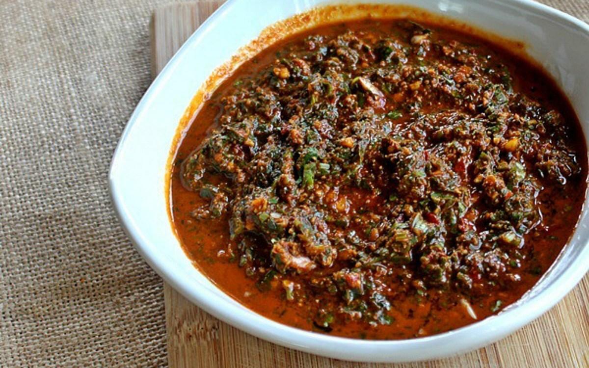 recipe: make your own harissa [22]