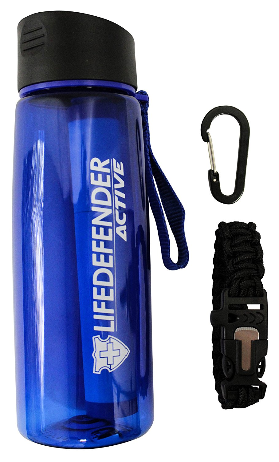 best water filter camping bottle