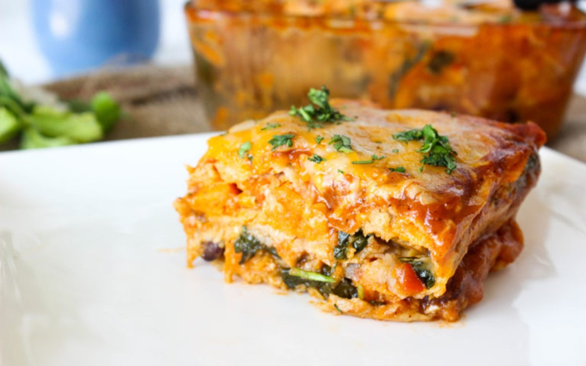 Channel your inner italian with these 15 unique and tasty vegan channel your inner italian with these 15 unique and tasty vegan lasagna recipes one green planet forumfinder Image collections