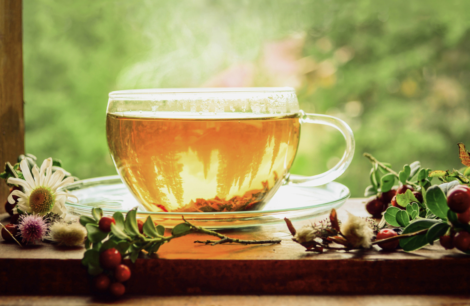 How to Use Tea in Your Skincare Routine