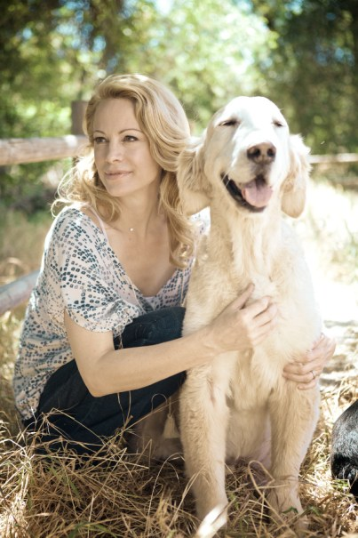 This Amazing New Foster Pet Parent Database Headed by Alison Eastwood Could Help End Pet Homelessness!