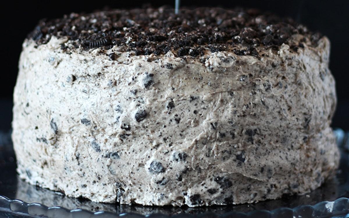 Chocolate Oreo Cake Vegan One Green Planet