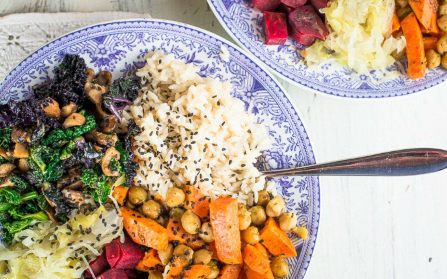 Bloated on a Vegan Diet - Here's Why and How to Improve Your Digestion