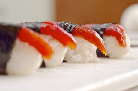 This Vegan Sushi Is So Real That Seafood Distributors Want to Sell It