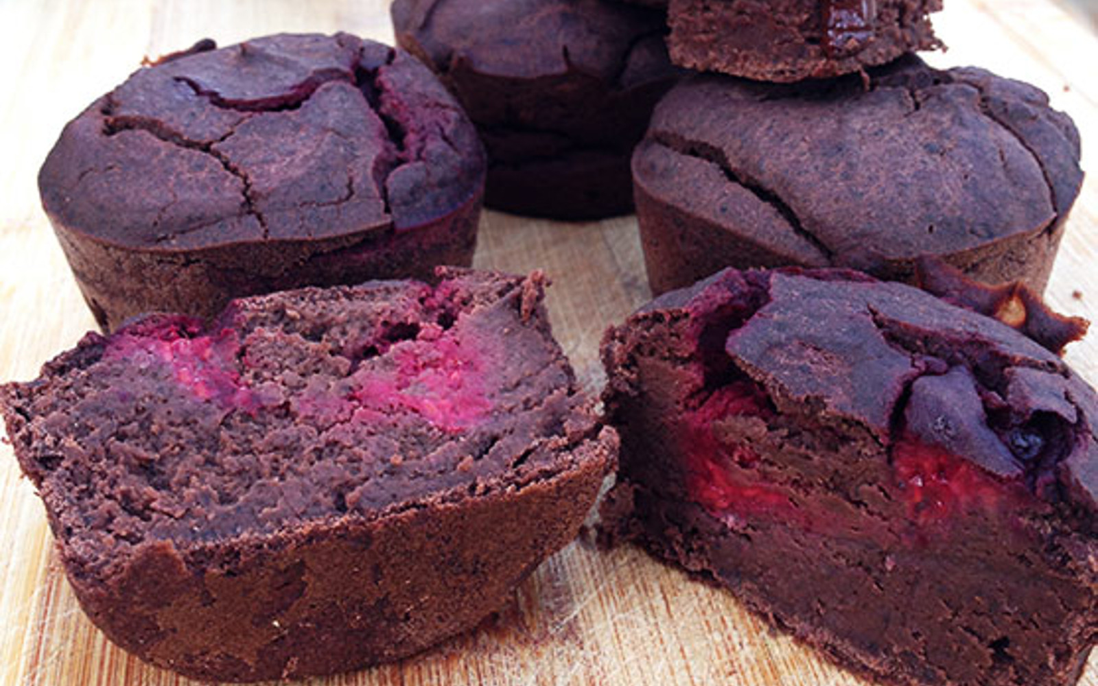 Vegan Gluten-Free Flourless Black Bean Brownies