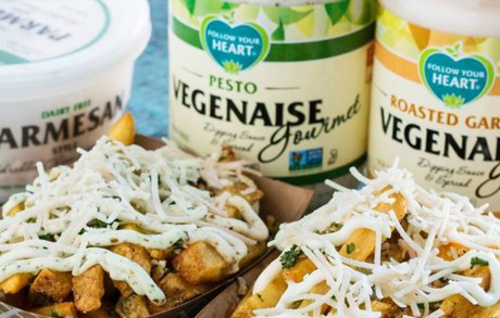Founder of the Original Vegan Mayo Share How His Company Has Managed to Stay Relevant and Independent for 47 Years