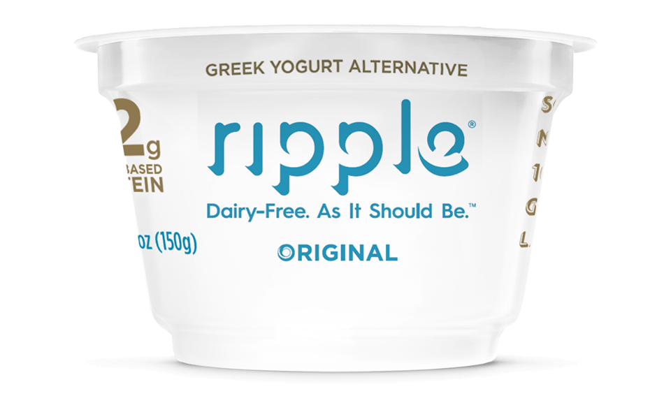 Ripple Yogurt