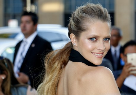 Teresa Palmer Actress Goes Vegan