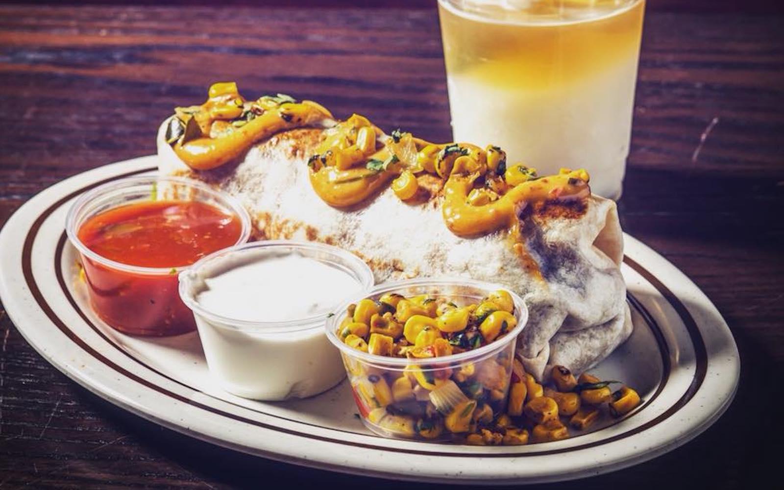 blockheads vegan burritos