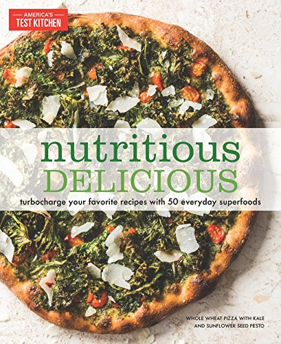 nutritious delicious vegan cookbook