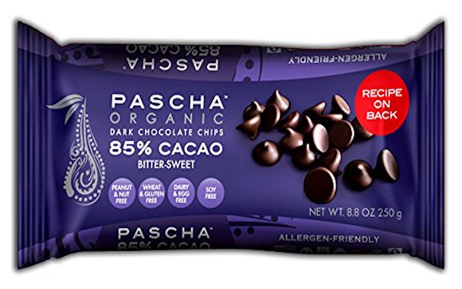 pascha organic chips