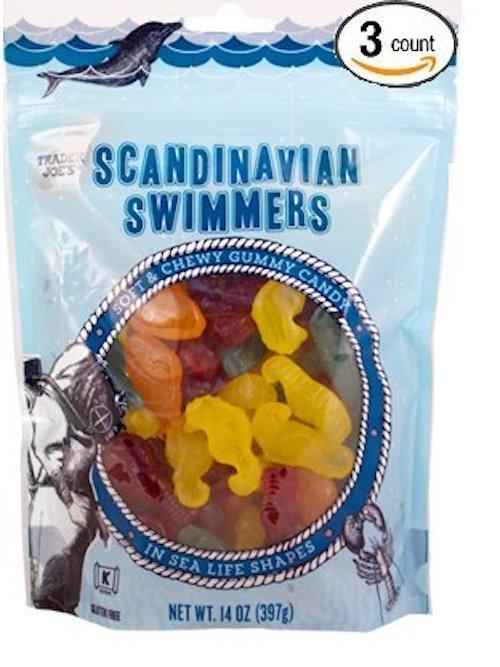 trader joes gummy snack