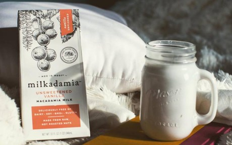 Is This Vegan Nut Milk That Relies on Regenerative Farming a Sustainability Game Changer?