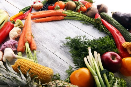 Here's the Solution to the Missing Nutrients in a Vegan Diet