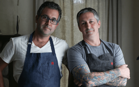 Derek and Chad Sarno to Launch New Plant-Based Meat Company and Turn Chicken Farmers Into Mushroom Farmers
