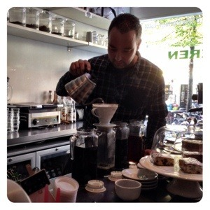 Ever done a coffee tasting?