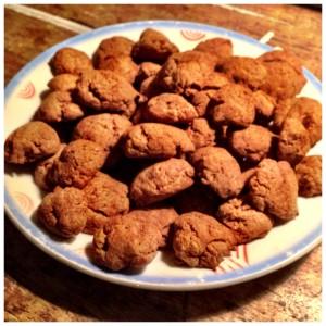 gingerbread pepernoten sugarfree suikervrij ready