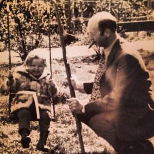 opa en bonnie 1972