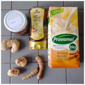 turmericmilk ingredients