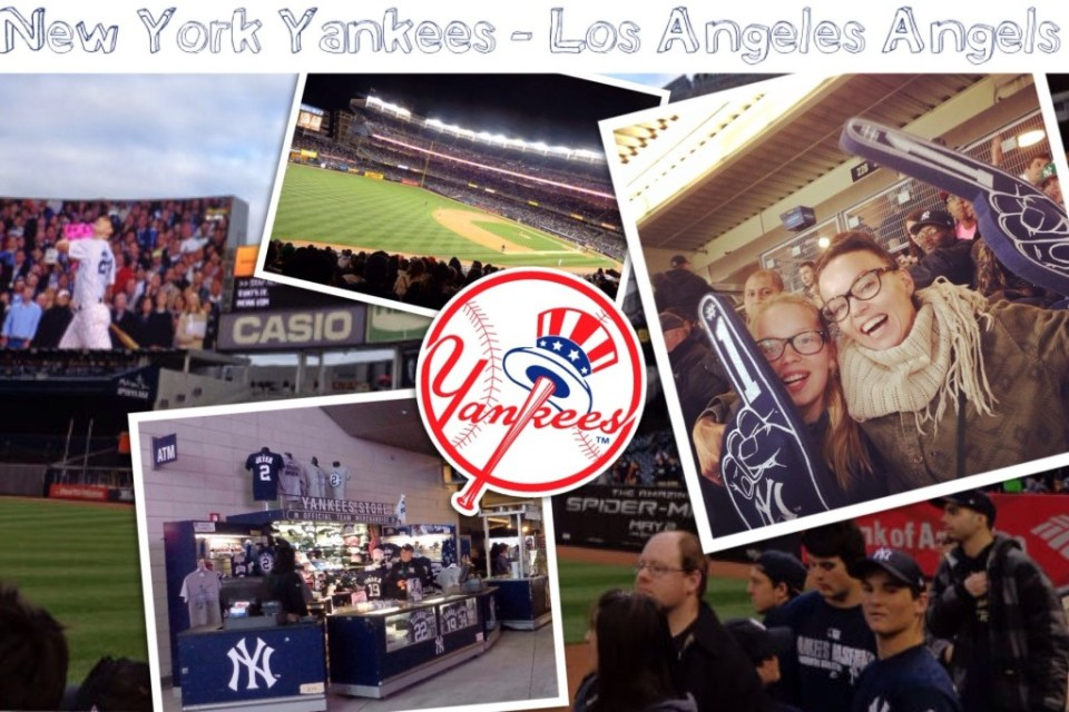 New York Yankees Match
