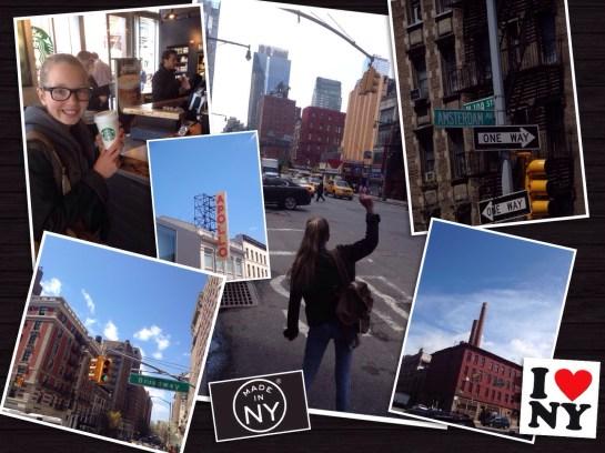 new york citytrip
