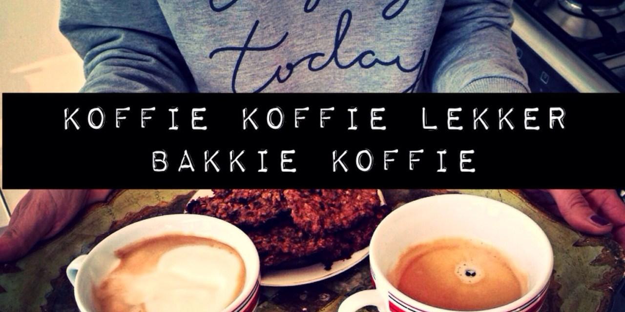 Wist je dat… koffie helemaal zo slecht niet is?
