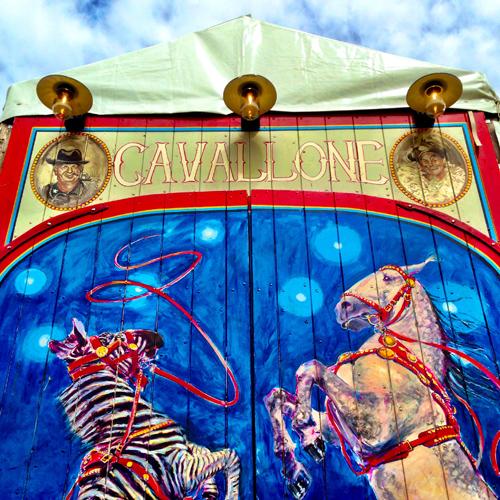 circus deuren