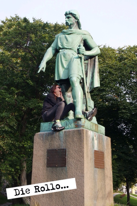 Rollo Viking