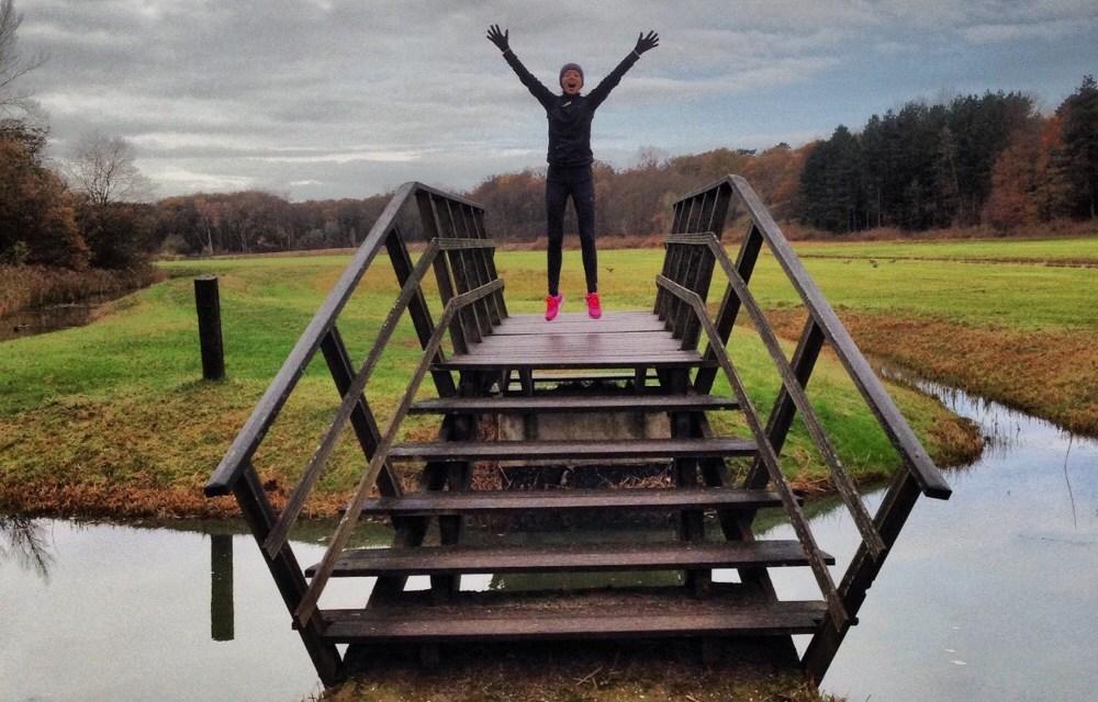 5 tips om hardlopen leuk te maken