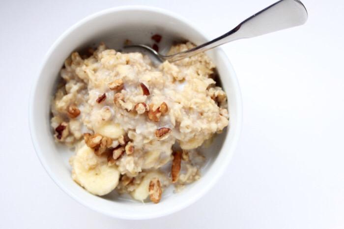 4 lekkere havermout ontbijt recepten