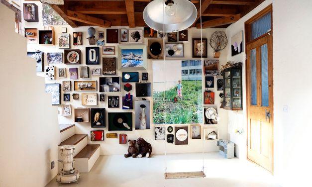 DIY: gallery wall maken (+ tips & inspiratie)