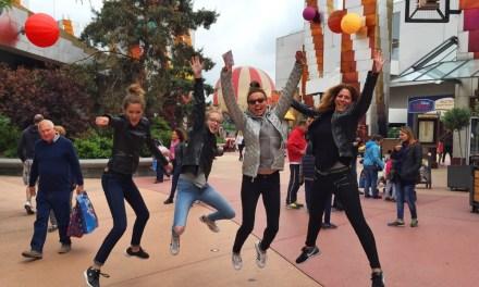 Is Disneyland voor tieners nog leuk?
