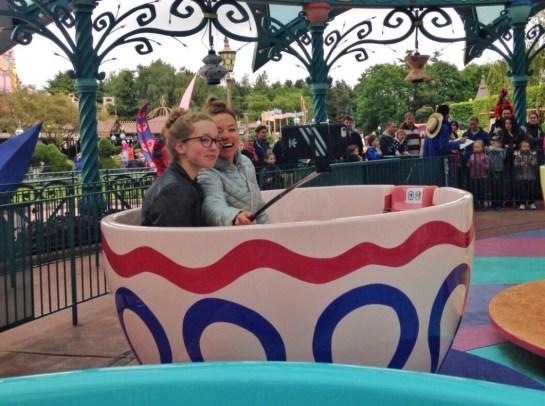 Theekopjes Disneyland