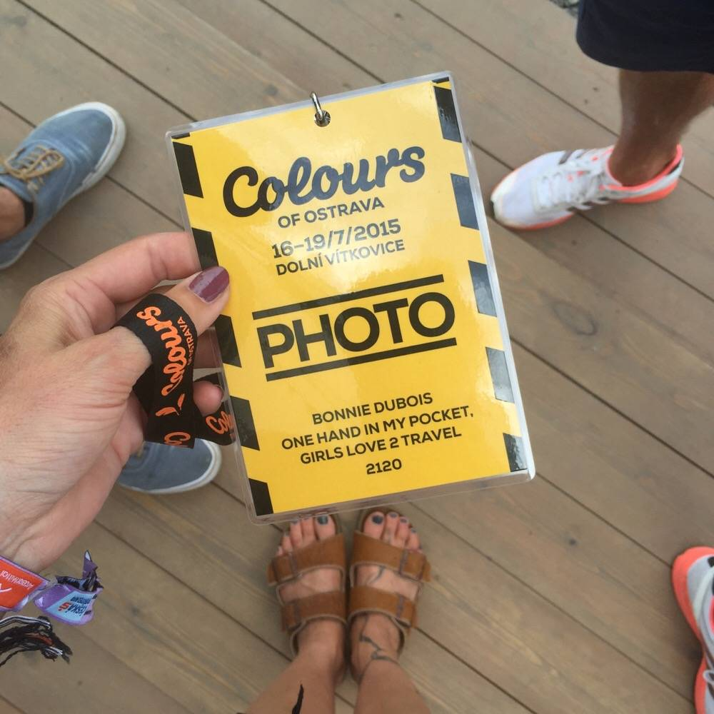Colors of Ostrava - beste festivals