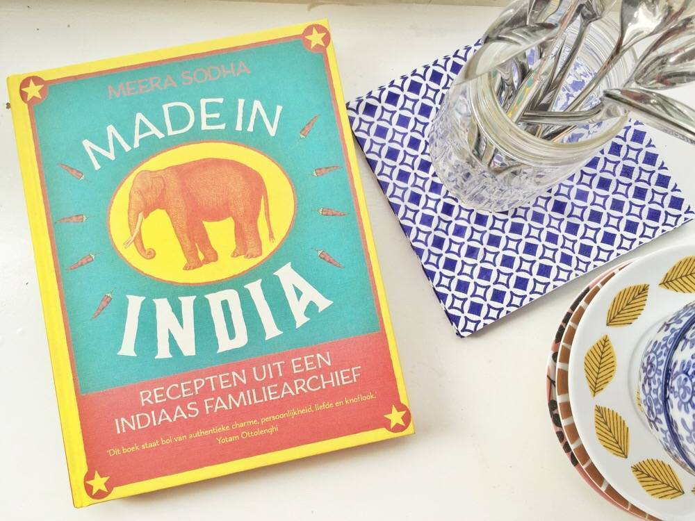 Made in India - winactie - One Hand in my Pocket