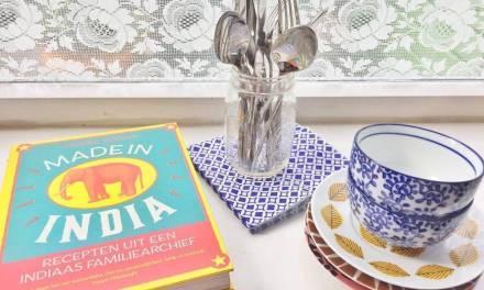 Over het kookboek Made in India