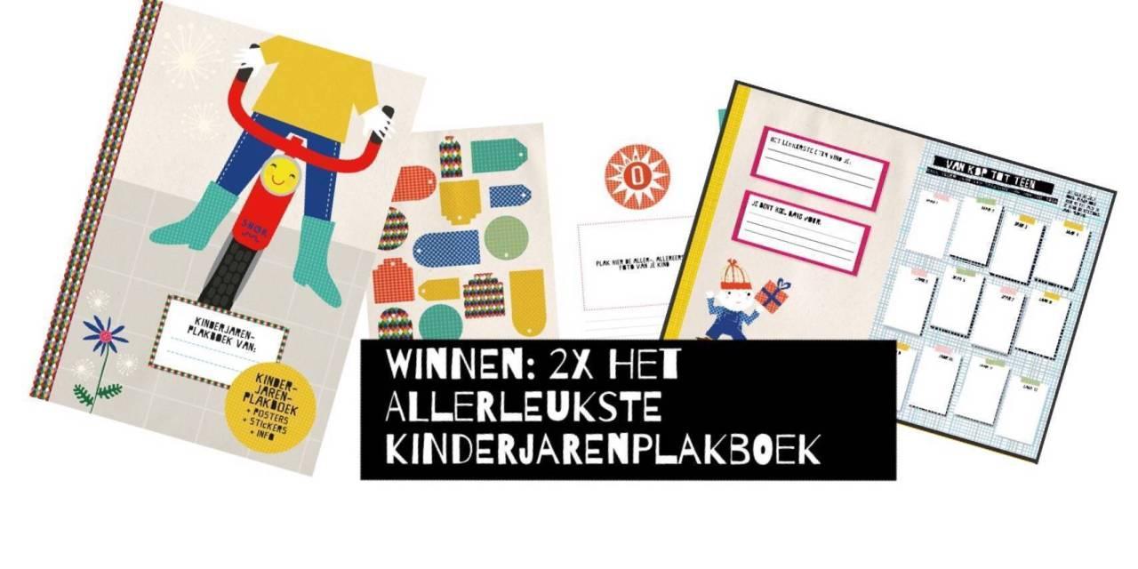 Review: Snor kinderjarenplakboek