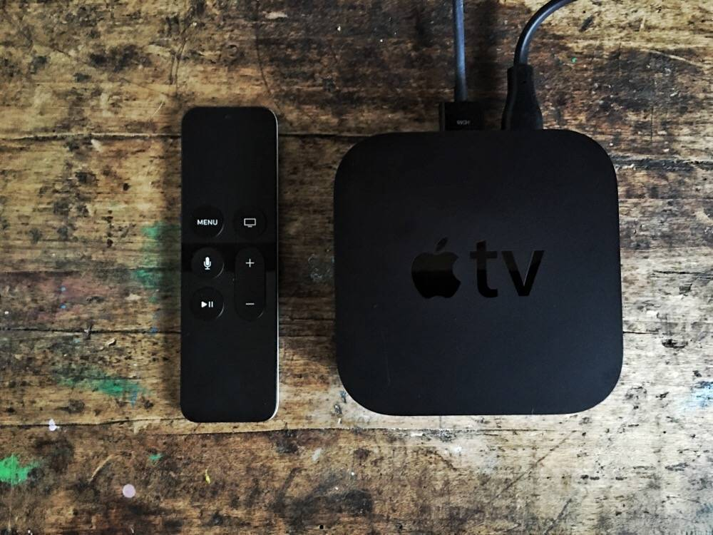 Apple TV 4 review