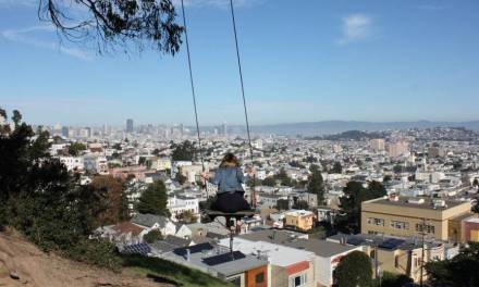 The 7 best views on San Francisco