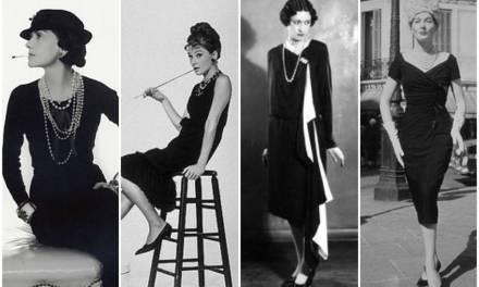 Wat je niet wist over de Little Black Dress
