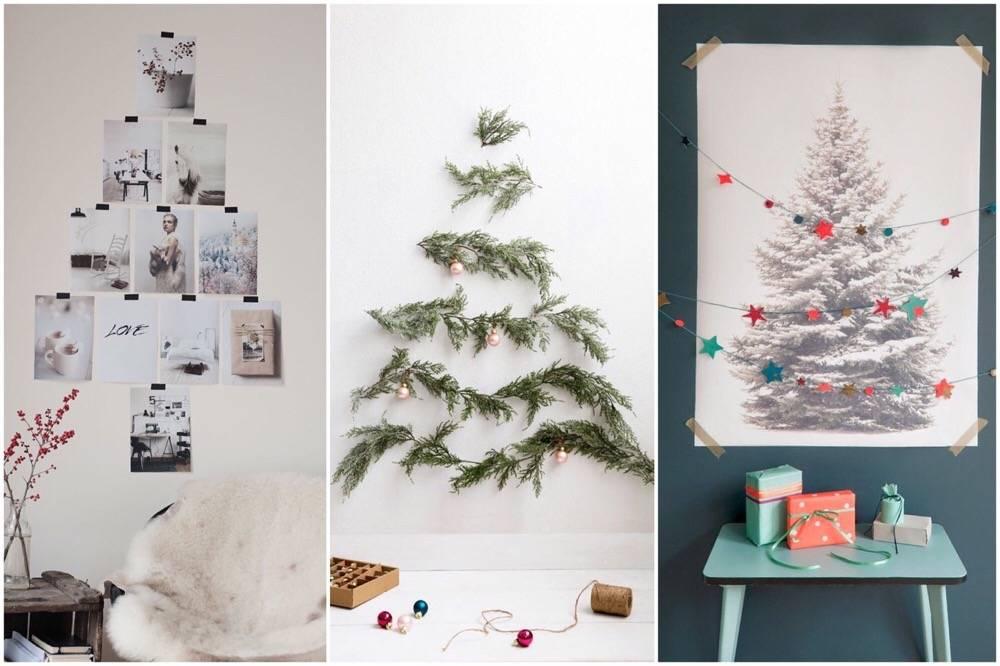 wall tree inspiration