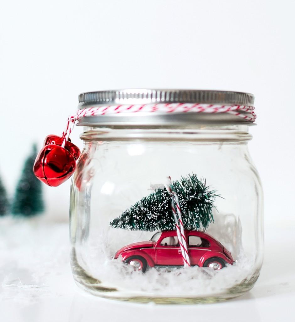Car in a Jar - OHIMP