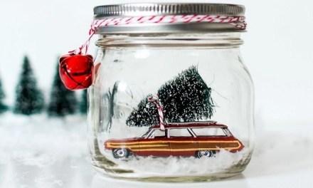 De leukste kerst DIY -ies op rij